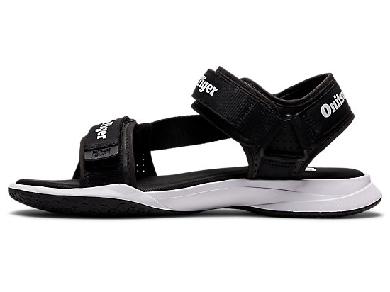 OHBORI STRAP BLACK/WHITE