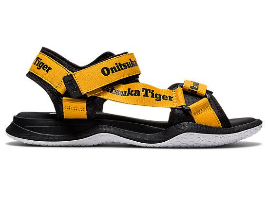 OHBORI STRAP TIGER YELLOW/BLACK