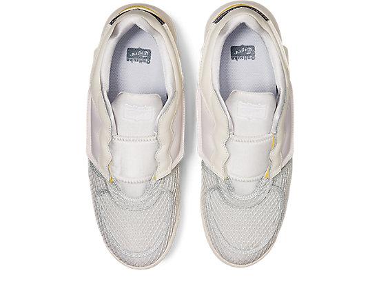 ADMIX RUNNER SOCK WHITE/WHITE