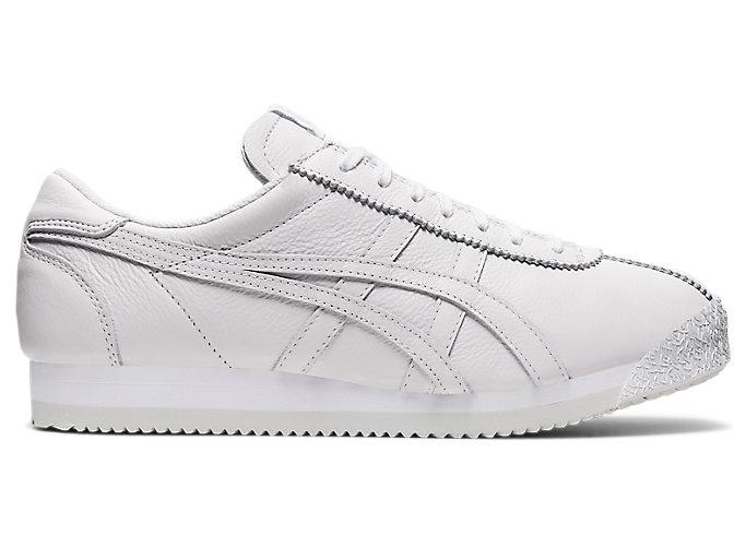 Men S Tiger Corsair White White Shoes Onitsuka Tiger