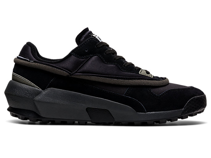 Alternative image view of ADMIX RUNNER, Black/Black
