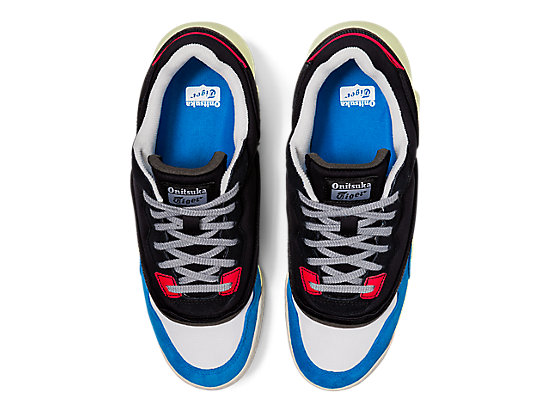 ADMIX RUNNER WHITE/DIRECTOIRE BLUE