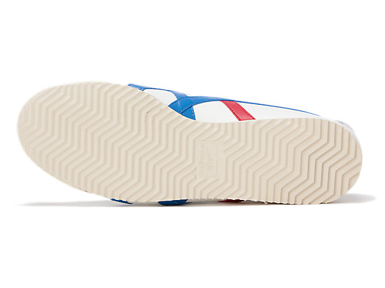 LIMBER UP NM WHITE/DIRECTOIRE BLUE