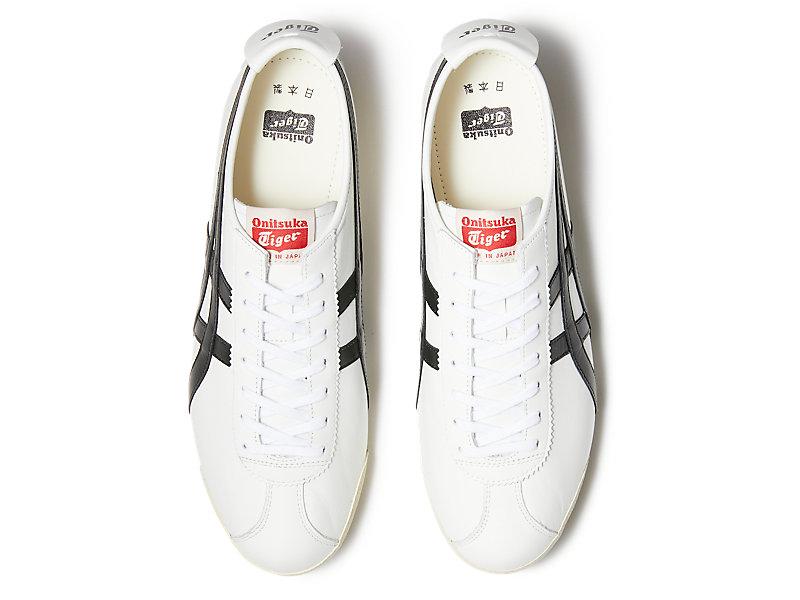LIMBER NIPPON MADE WHITE/BLACK 21 TP