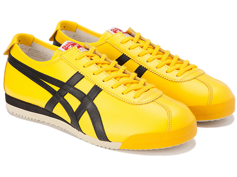 LIMBER NIPPON MADE VIBRANT YELLOW/BLACK 5 FR
