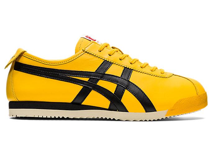 Alternative image view of LIMBER NM, Tiger Yellow/Black