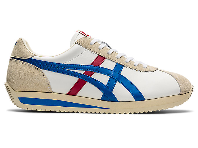 Alternative image view of MOAL 76 NM, White/Directoire Blue