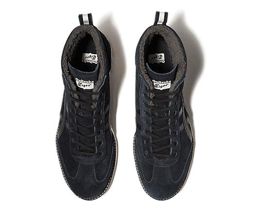 RINKAN BOOT BLACK/BLACK