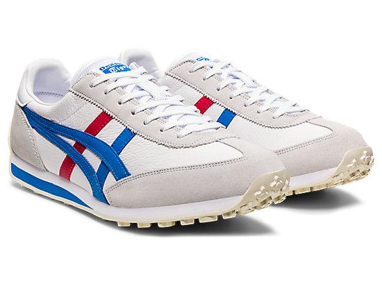 EDR 78 WHITE/DIRECTOIRE BLUE