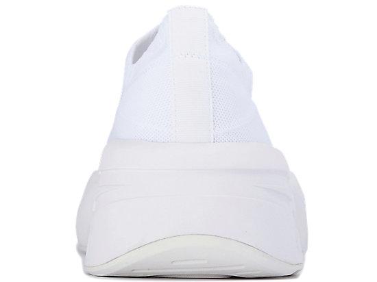 P-TRAINER KNIT LO WHITE/WHITE
