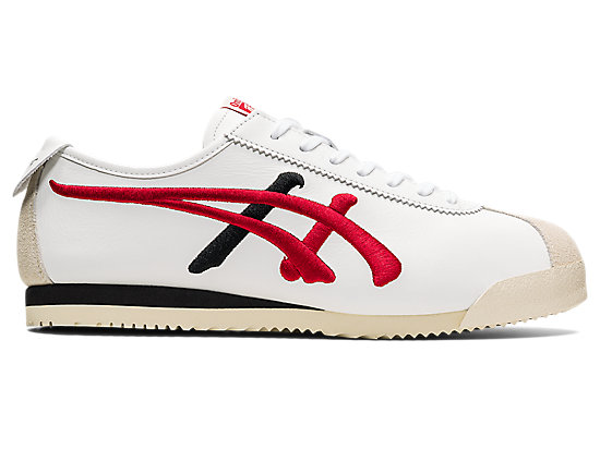 LIMBER UP NM WHITE/CLASSIC RED