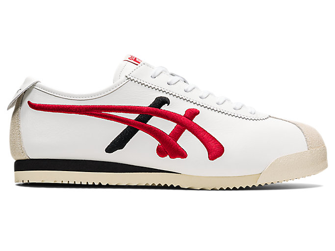 Alternative image view of Limber Up NM, White/Classic Red