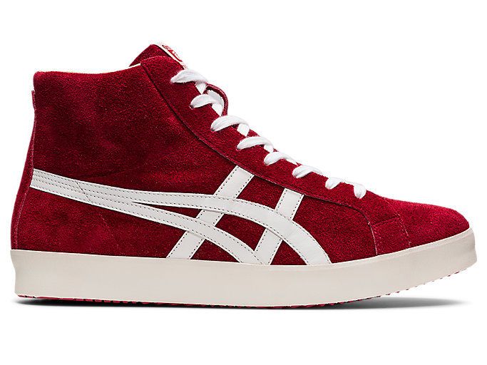 Alternative image view of FABRE HI NM, Classic Red/White