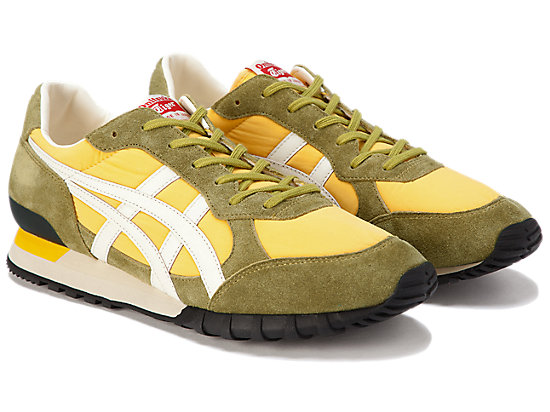 COLORADO EIGHTY-FIVE NM TIGER YELLOW/CREAM