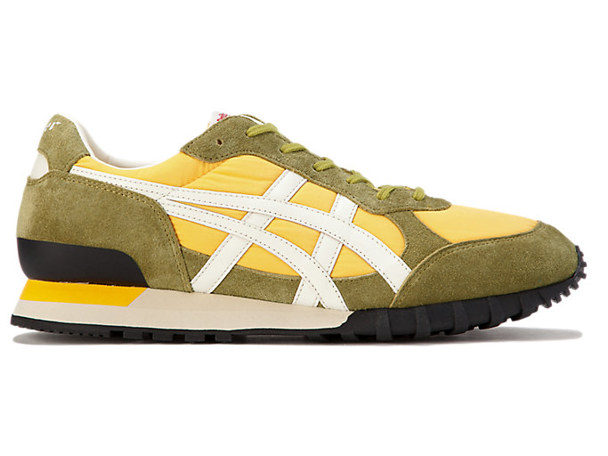 Alternative image view of COLORADO EIGHTY-FIVE NM, Tiger Yellow/Cream
