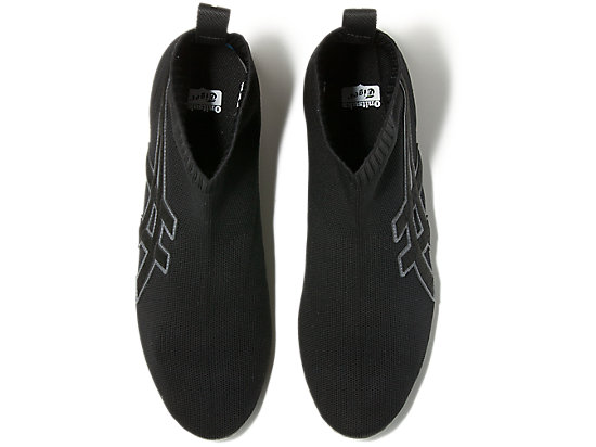 TAI-CHI-REB SOCK BLACK/BLACK