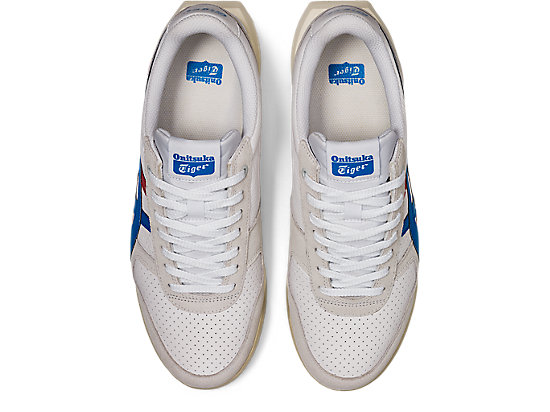 ULTIMATE 81 EX WHITE/DIRECTOIRE BLUE