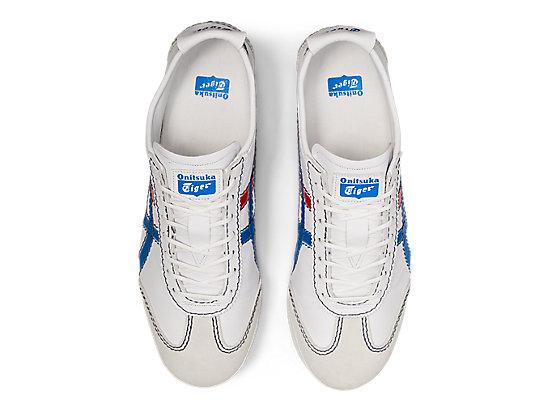 MEXICO 66 SD PF WHITE/DIRECTOIRE BLUE