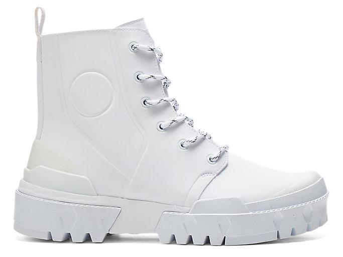 Alternative image view of HMR PEAK BOOT, White/White