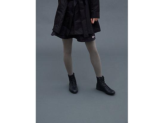 TIGER GRACIA BLACK/BLACK