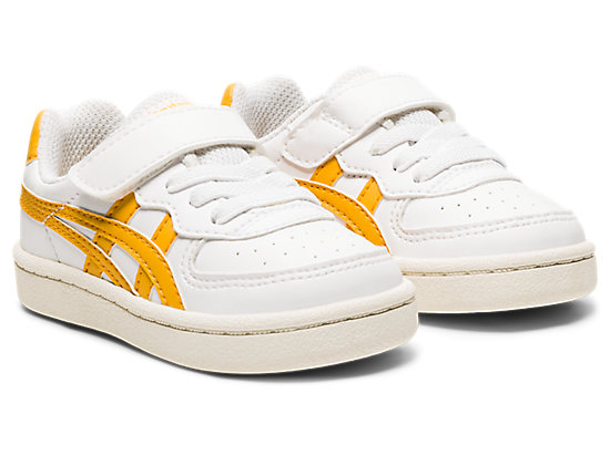 GSM TS WHITE/TIGER YELLOW