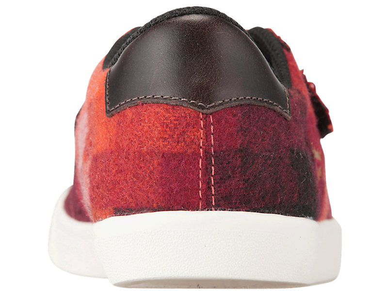 LAWNSHIP PS CLASSIC RED/CLASSIC RED 25 BK