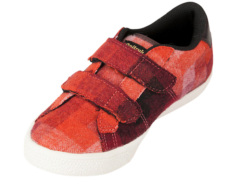 LAWNSHIP PS CLASSIC RED/CLASSIC RED 9 FL