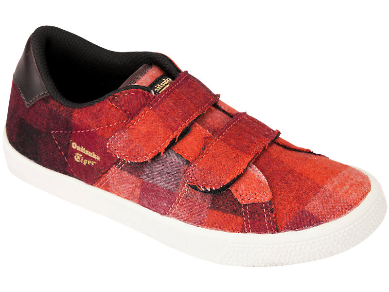 LAWNSHIP PS CLASSIC RED/CLASSIC RED 5 FR