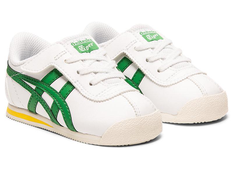 TIGER CORSAIR TS WHITE/GREEN 5 FR