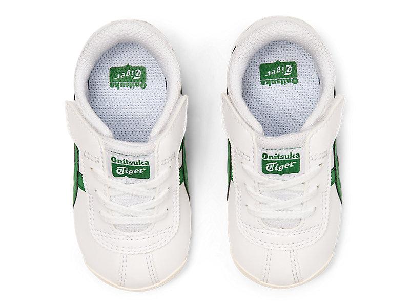 TIGER CORSAIR TS WHITE/GREEN 21 TP