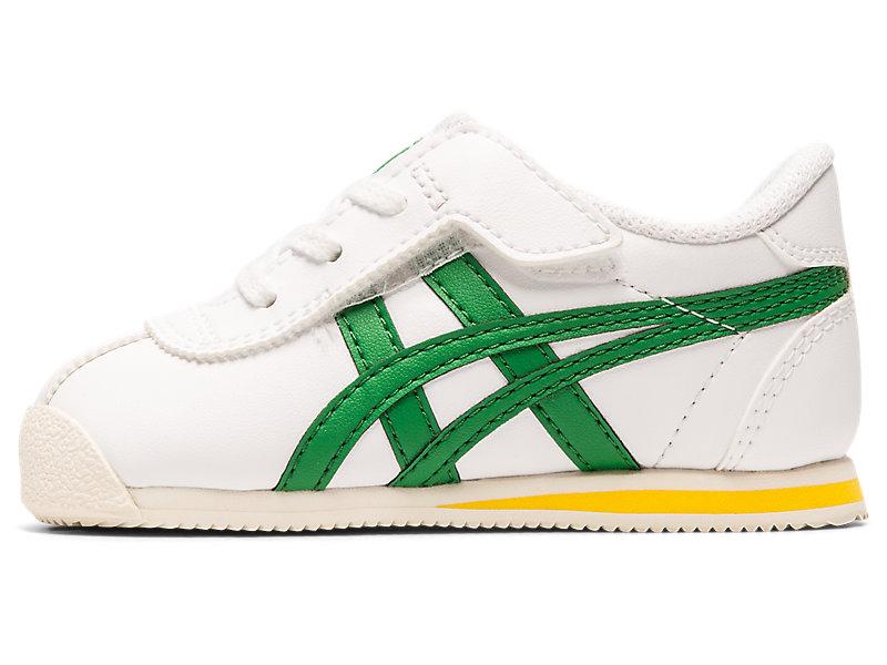 TIGER CORSAIR TS WHITE/GREEN 13 LT