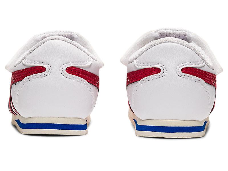 TIGER CORSAIR TS WHITE/CLASSIC RED 25 BK
