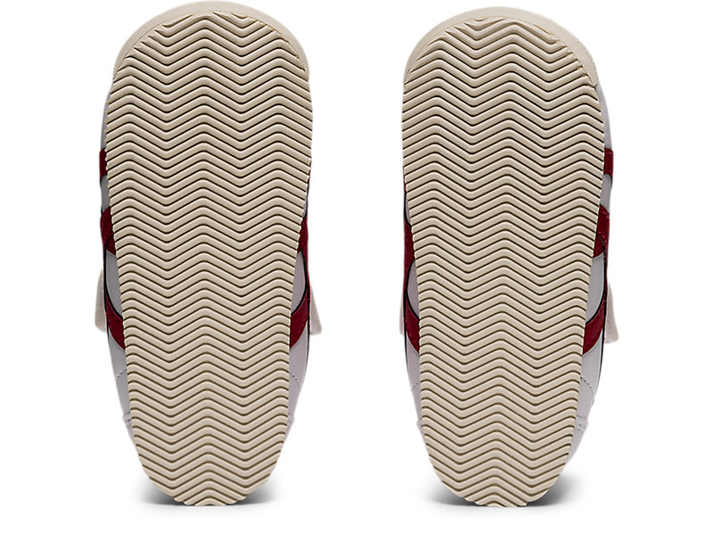 TIGER CORSAIR TS WHITE/CLASSIC RED 17 BT