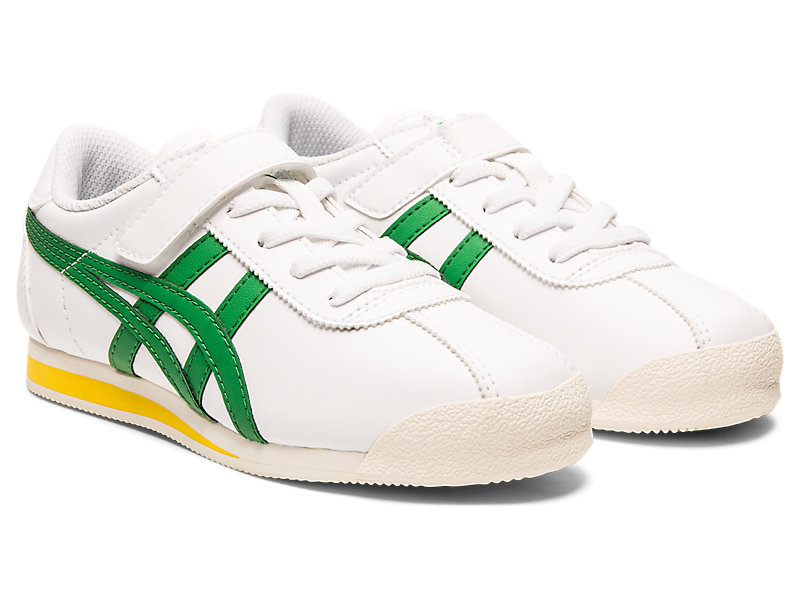 TIGER CORSAIR PS WHITE/GREEN 5 FR