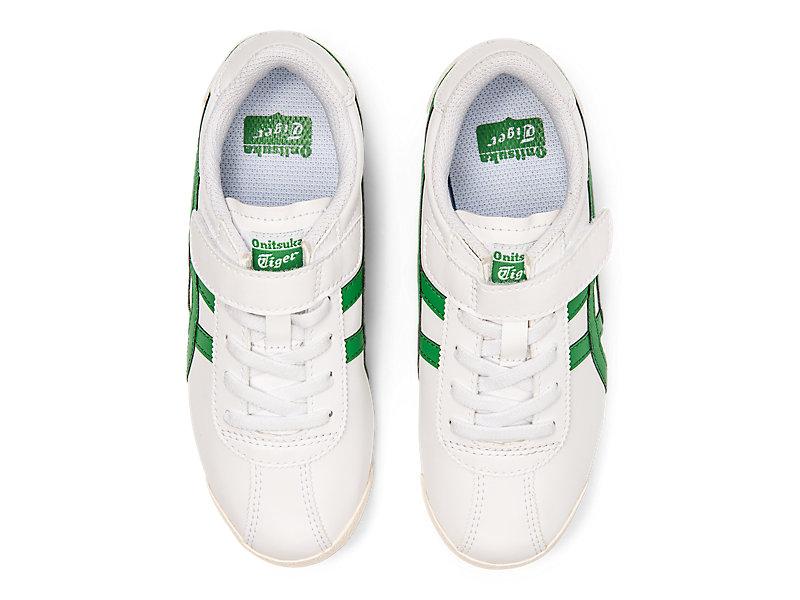 TIGER CORSAIR PS WHITE/GREEN 21 TP