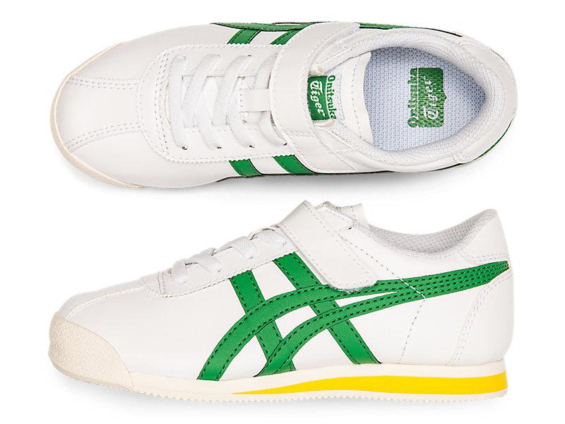 TIGER CORSAIR PS WHITE/GREEN 29 Z