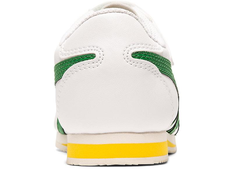 TIGER CORSAIR PS WHITE/GREEN 25 BK