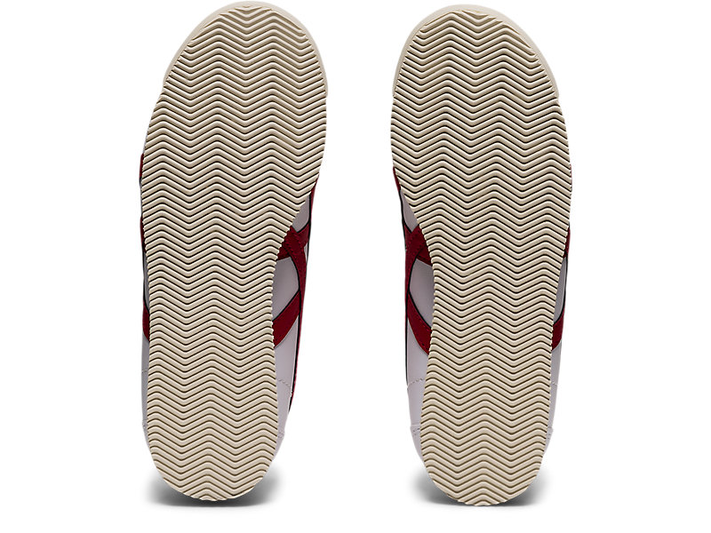 TIGER CORSAIR PS WHITE/CLASSIC RED 17 BT