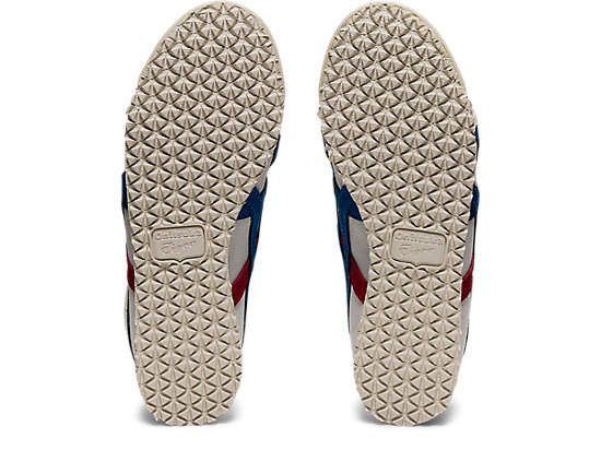 MEXICO 66 SLIP-ON PS WHITE/DIRECTOIRE BLUE