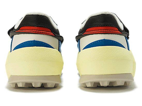 ADMIX RUNNER PS WHITE/DIRECTOIRE BLUE