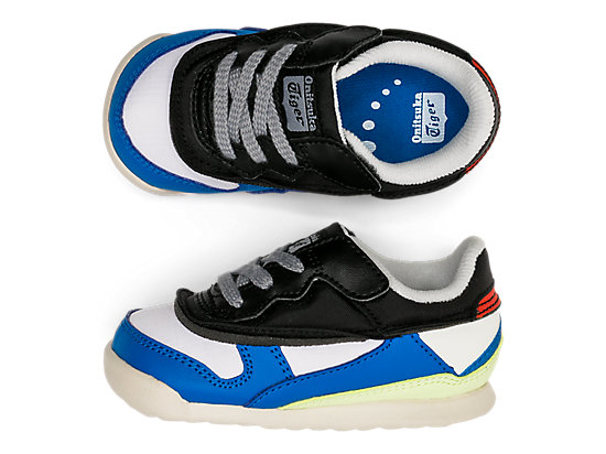 ADMIX RUNNER TS WHITE/DIRECTOIRE BLUE