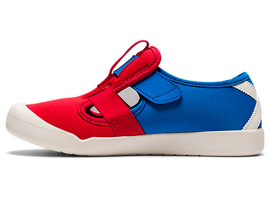 MEXICO 66 PS SANDAL CLASSIC RED/DIRECTOIRE BLUE