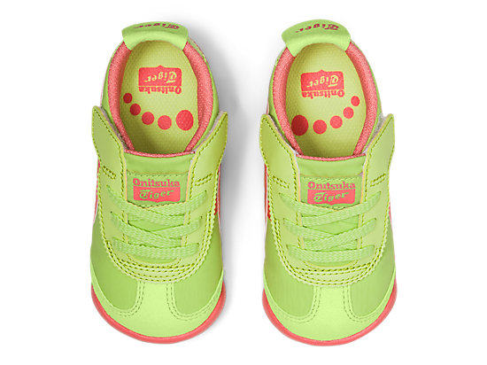MEXICO 66 TS LIME GREEN/GUAVA