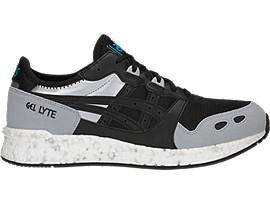 Sneaker Asics ASICS Hypergel - Lyte Black / Black Hombre