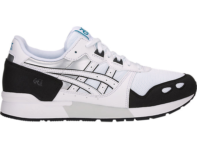 Alternative image view of GEL-LYTE™, WHITE/WHITE