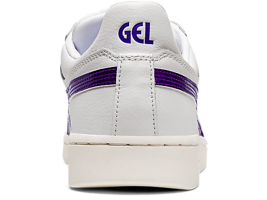 GEL-PTG WHITE/ROYAL AZEL