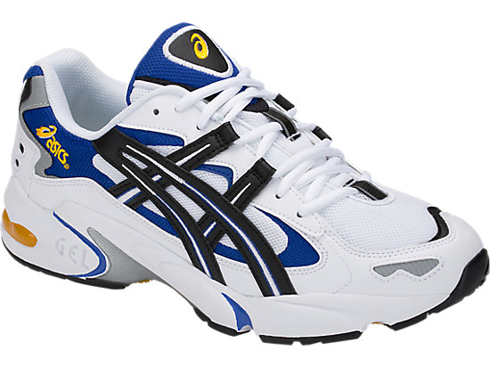 GEL-KAYANO 5 OG WHITE/BLACK