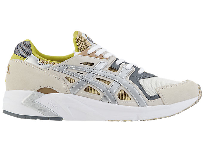 Alternative image view of GEL-DS TRAINER OG, CREAM/SILVER