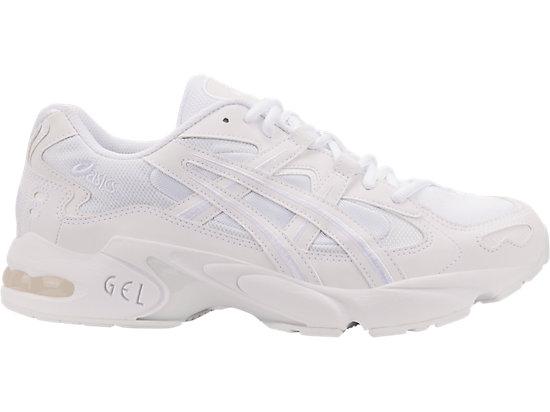 GEL-KAYANO  5 OG WHITE/WHITE