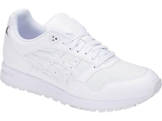 GEL-SAGA WHITE/WHITE